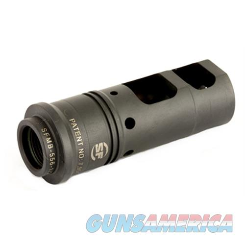 Surefire Surefire Socom Mb 5.56Mm 1/2X28 M4 SFMB556  Non-Guns > Gun Parts > Misc > Rifles
