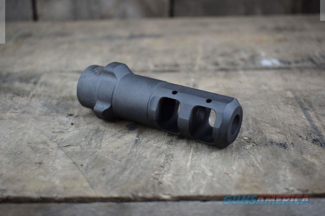 Tri-Lock 338Lap Mb 3/4-24 4347597  Non-Guns > Gun Parts > Misc > Rifles