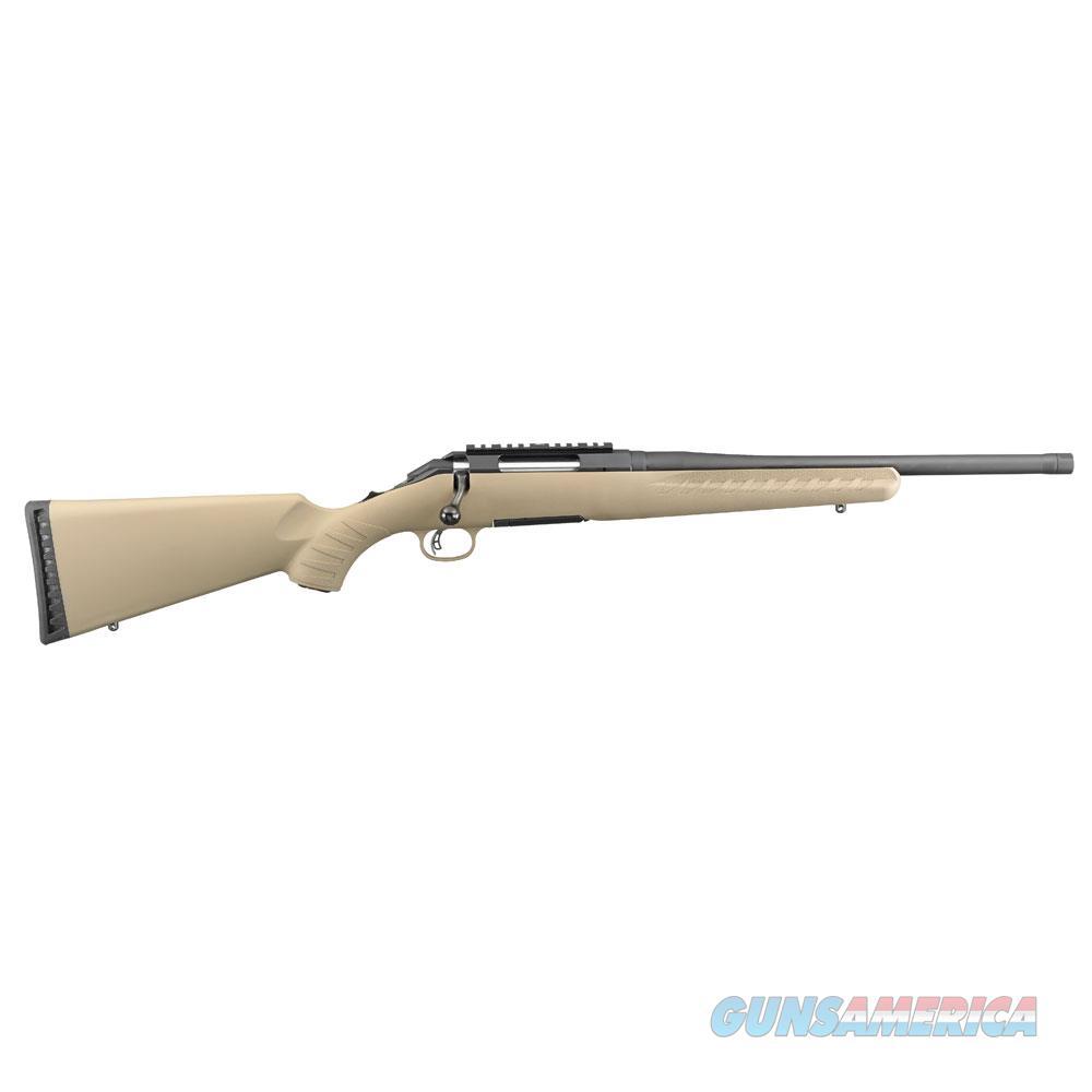 "Ruger American Rnch 5.56 16.1"" 5Rd 6965  Guns > Rifles > R Misc Rifles"