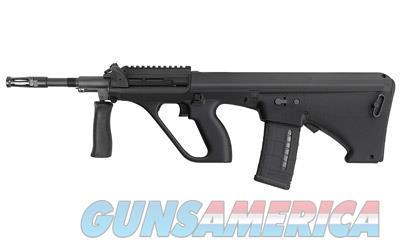 """Steyr Arms, Inc. Steyr Aug A3 556N 16"""" 30Rd Nato Blk AUGM1BLKNATOS  Guns > Shotguns > S Misc Shotguns"""