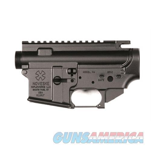 Noveske Noveske Upper/Lower Set Gen1 Blk 04000067  Guns > Rifles > MN Misc Rifles