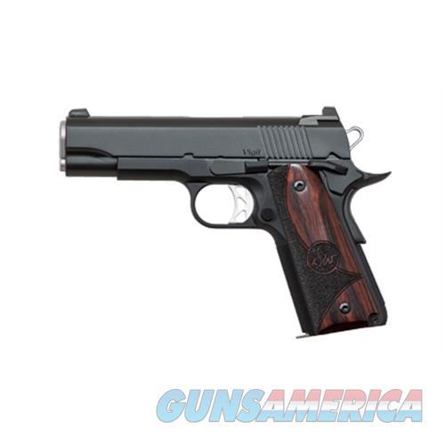 """Czusa D Wes Vigil Co 9Mm 4.25"""" Blk 9Rd 01835  Guns > Pistols > C Misc Pistols"""