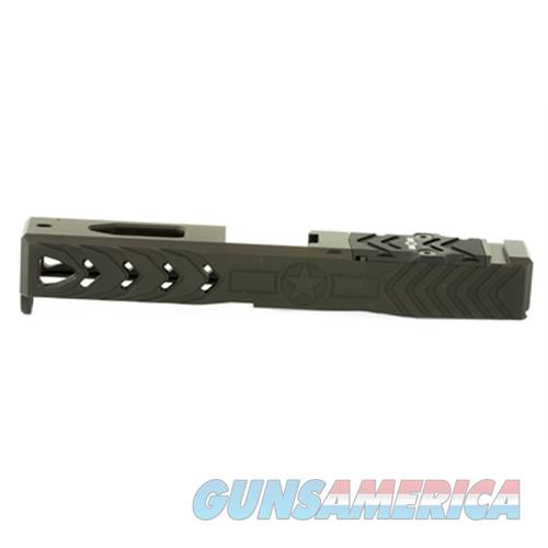 Patriot Ordnance Factory Pistol Upper Stripped P19 G 01430  Non-Guns > Gun Parts > M16-AR15 > Upper Only