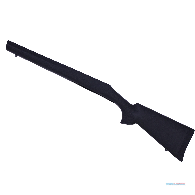 Hogue Rubber Overmolded Stock For Remington 70004  Non-Guns > Gunstocks, Grips & Wood