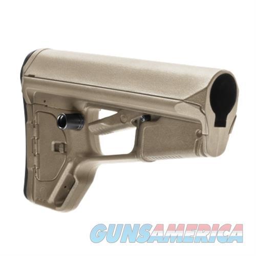 Acs-L Stock Comm Dkear MAG379-FDE  Non-Guns > Gunstocks, Grips & Wood