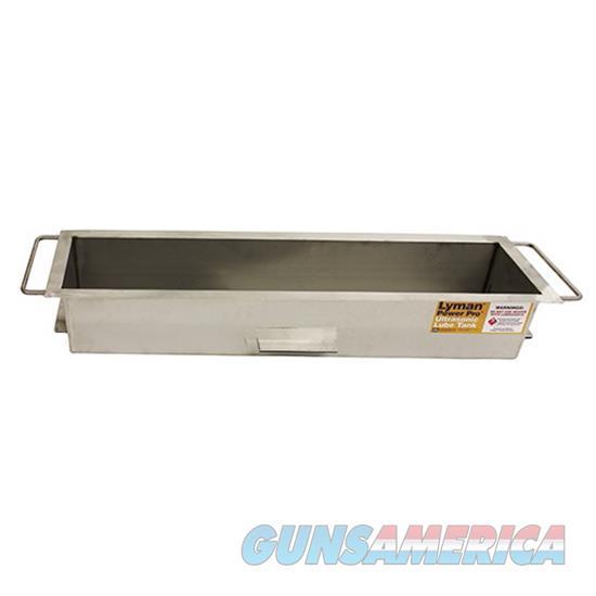 Lyman Turbo Sonic Power Pro Acc Lube Tank 7631739  Non-Guns > Reloading > Components > Brass