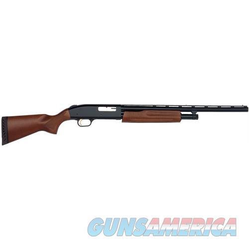 "Mossberg 57110 505 Youth All Purpose Field Pump 20 Gauge 20"" 3"" Walnut Stk Blued Rcvr 57110  Guns > Shotguns > MN Misc Shotguns"