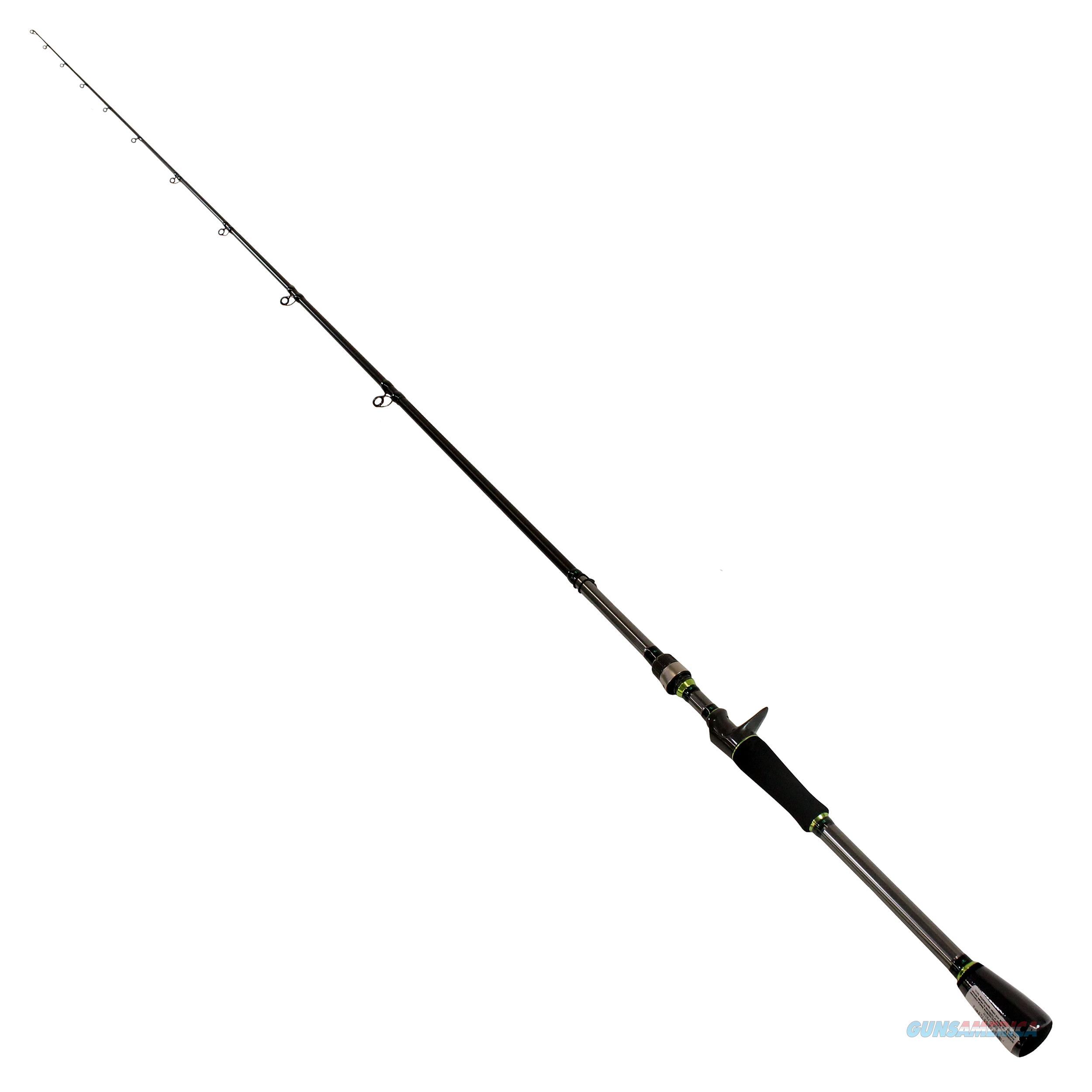 Okuma Fishing Tackle Helios Traditional Sized Casting Rod HS-C-761H  Non-Guns > Gun Parts > Misc > Rifles