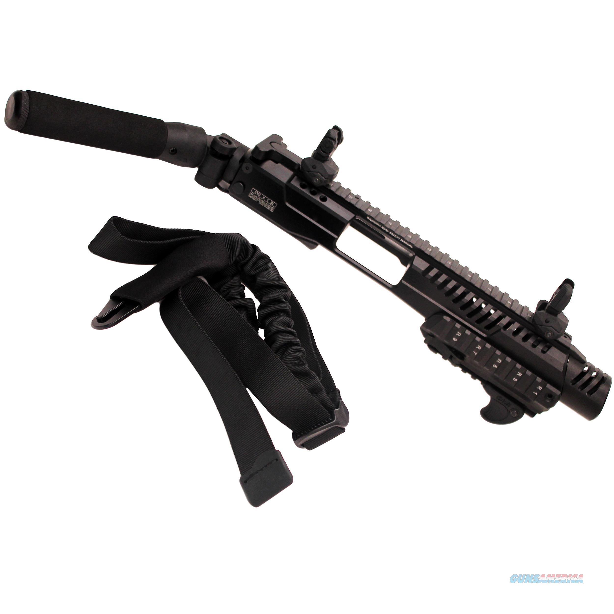Mako Group Kpos Gen2 Pathfinder Kit KPOS-G2-CZP  Non-Guns > Gun Parts > Misc > Rifles