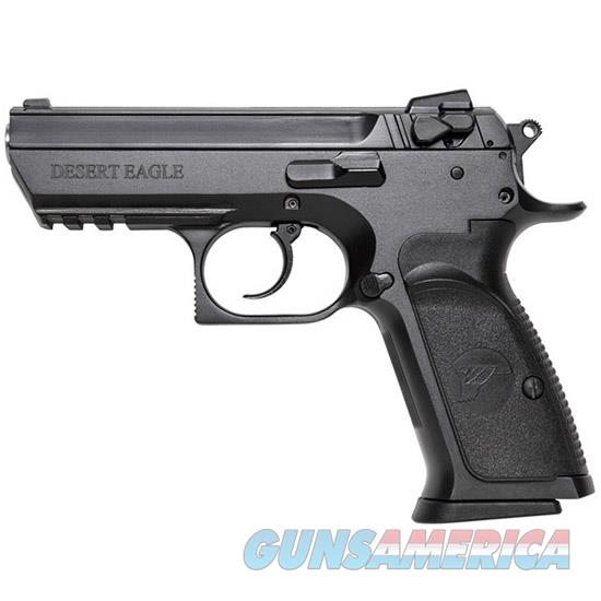 "Mr Mr Baby De3 Steel 9Mm 3.85"" 10Rd BE99003RS  Guns > Pistols > MN Misc Pistols"