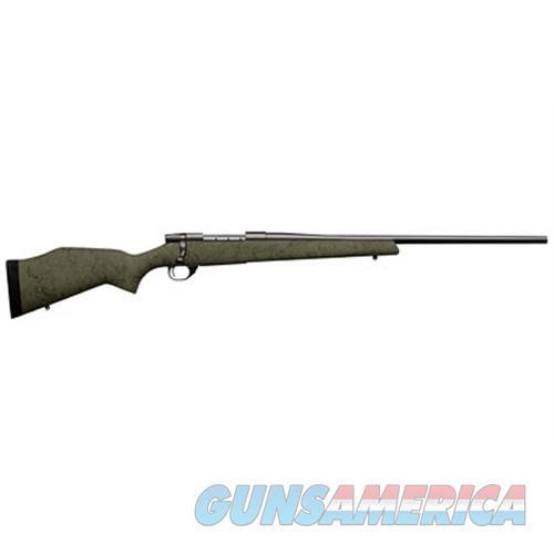 "Weatherby Wby V-Grd Range Cert 6.5 Creed 24"" VMT65CMR4O  Guns > Rifles > W Misc Rifles"