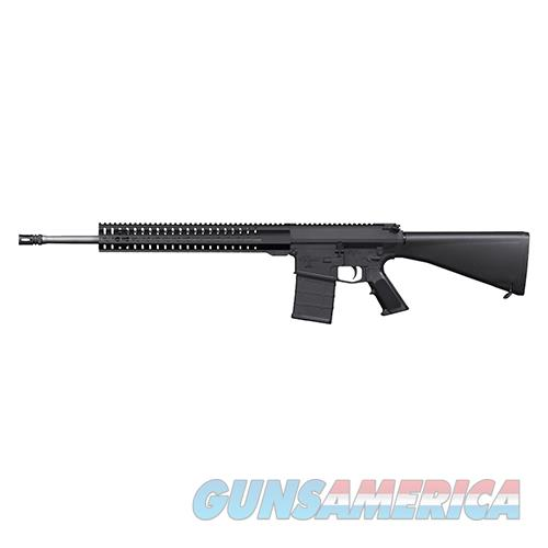 "Cmmg Mk3 Rifle 6.5Mm Creedmoor, 20"" Barrel, 20 Rounds, Black 65A4CE7  Guns > Rifles > C Misc Rifles"