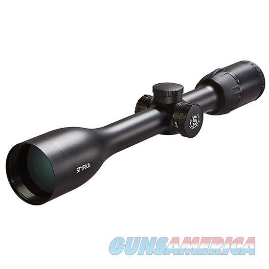 Styrka S5 Riflescope 4.5-14X44 1Plex Sidefoc ST93040  Non-Guns > Scopes/Mounts/Rings & Optics > Mounts > Other