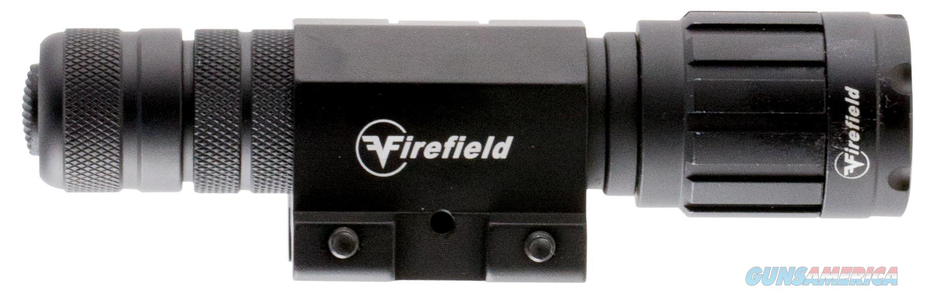 Firefield Ff25004 Hog Illuminator Green Laser Universal W/Picatinny Rail FF25004  Non-Guns > Iron/Metal/Peep Sights