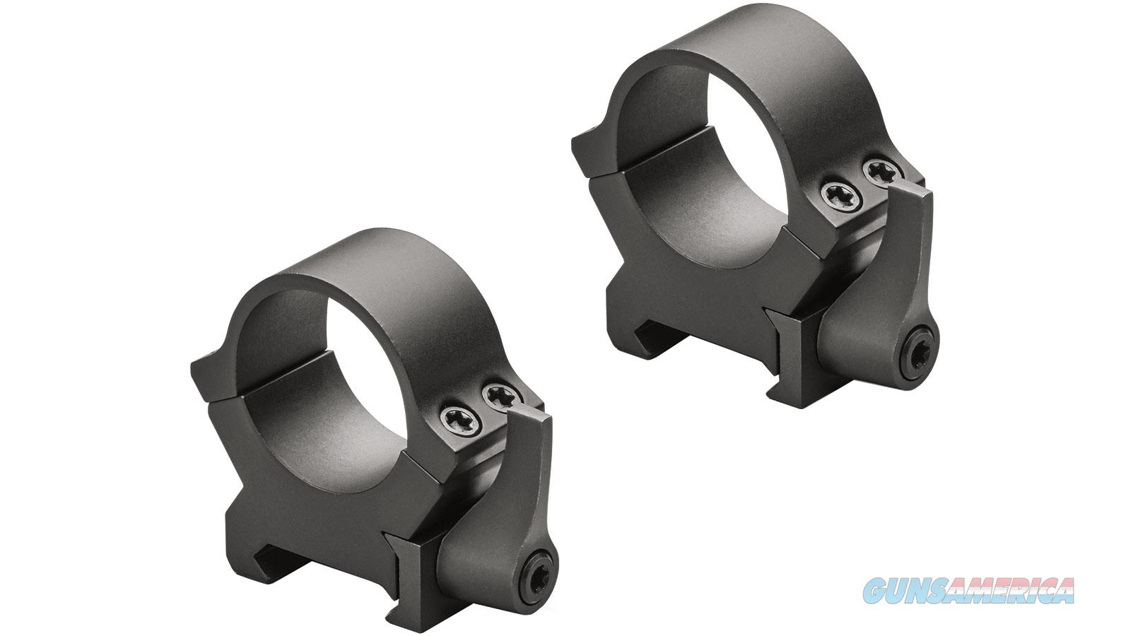 Leupold Leup Qrw2 30Mm Rings Low Matte 174074  Non-Guns > Scopes/Mounts/Rings & Optics > Mounts > Other