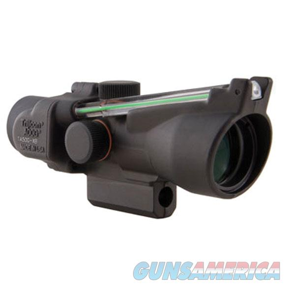 Trijicon 3X24 Acog Gr 300-340Fps TA50G-XB1  Non-Guns > Iron/Metal/Peep Sights