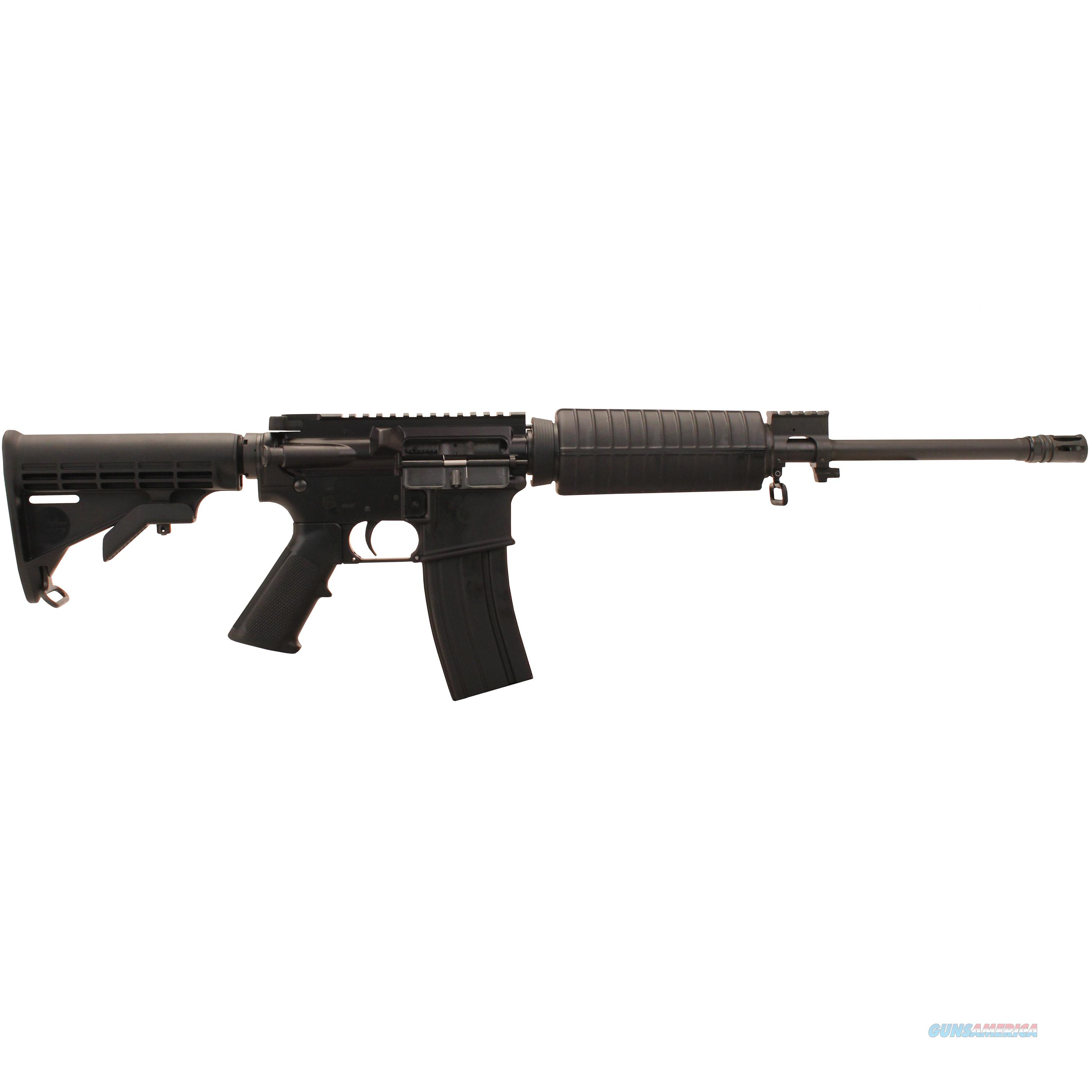 """Windham Weaponry 300 Blackout, 16"""" Barrel, 30 Rounds R16FTT-300  Guns > Rifles > Windham Weaponry Rifles"""