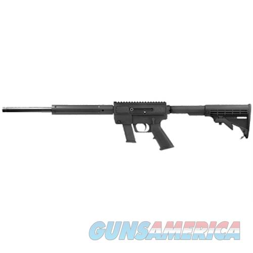 "Jrc Gen3 10Mm 17"" 15Rd Tkdwn For Glk JRC10TDG3-TB/BL  Guns > Rifles > IJ Misc Rifles"