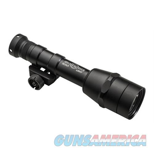 Surefire Surefire Scoutlight Intellibeam Z68 M600IB-Z68-BK  Non-Guns > Miscellaneous