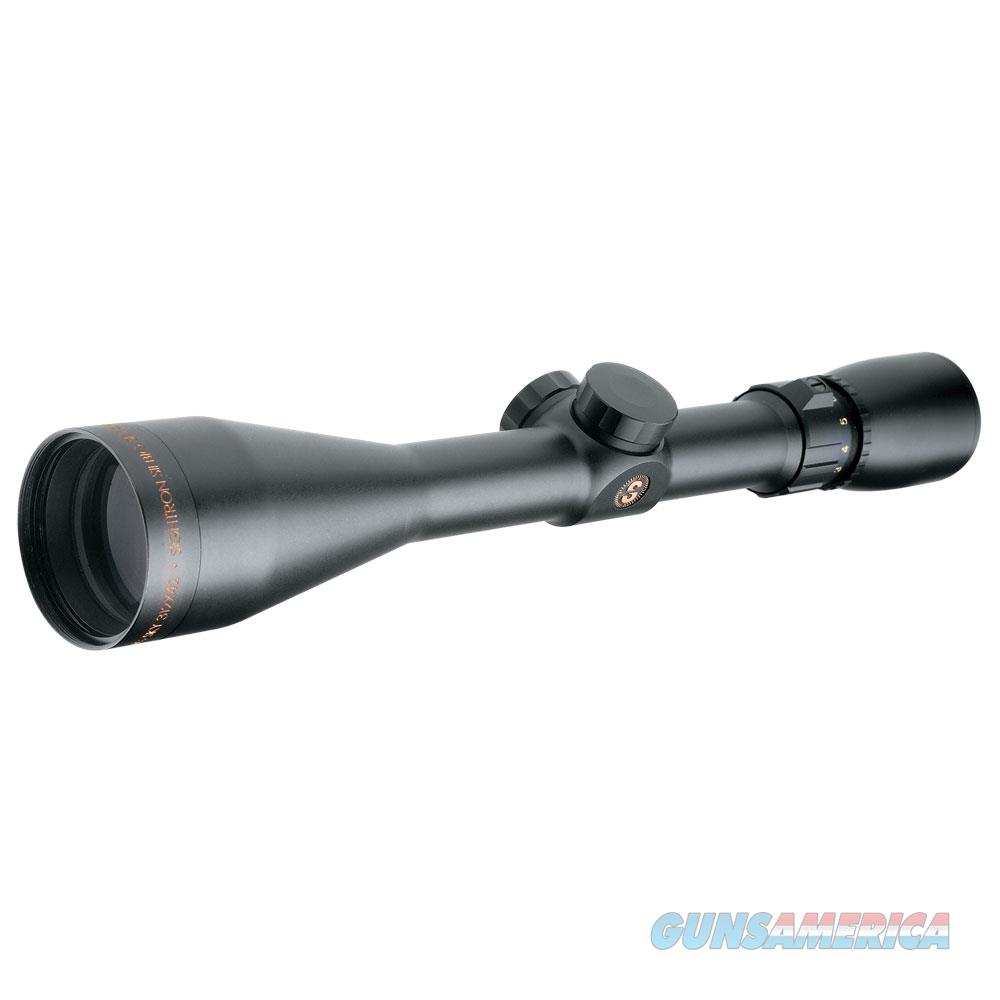 Sightron, Inc. Bigsky 3-12X42 Dup 63009  Non-Guns > Scopes/Mounts/Rings & Optics > Rifle Scopes > Variable Focal Length
