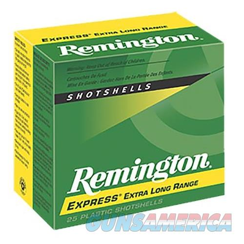 "Rem Sp204 Express Shotshells 20 Ga 2.75"" 1 Oz 4 Shot 25Box/10Case SP204  Non-Guns > Ammunition"