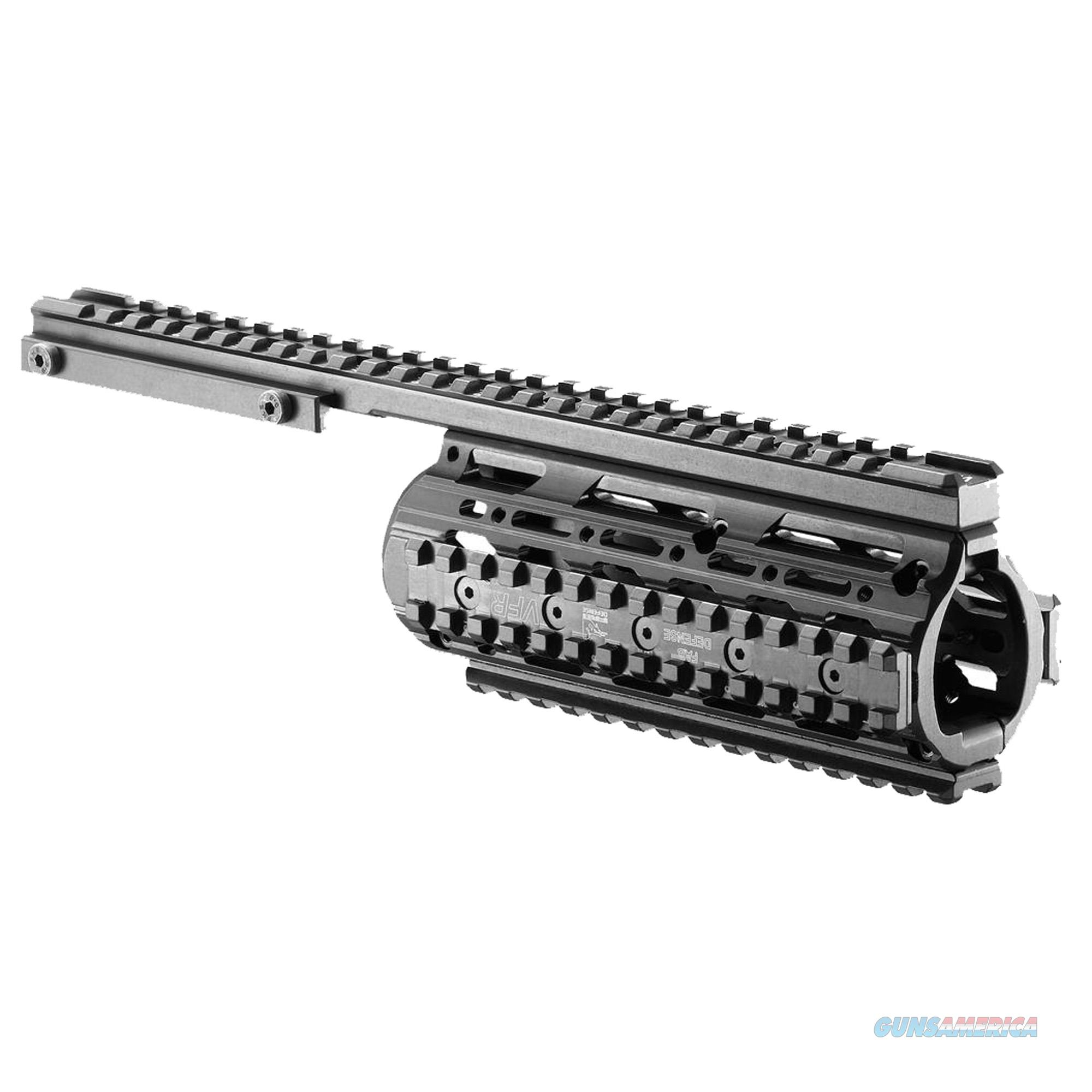 Mako Group Ar15/ M4 Modular Aluminum Rail System Flat Top VFR  Non-Guns > Scopes/Mounts/Rings & Optics > Mounts > Other