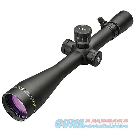 Leupold Vx3i Lrp 6.5-20X50mm 30Mm Sf Matte Ffp Imp60 174509  Non-Guns > Scopes/Mounts/Rings & Optics > Mounts > Other