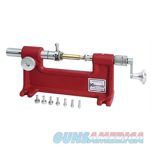 Hornady 050140  Case Trimmer Each All Calibers 050140  Non-Guns > Reloading > Components > Brass