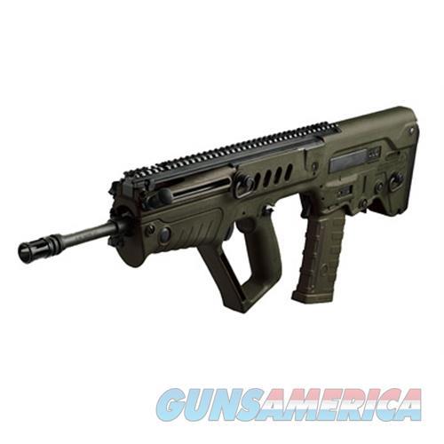 "Iwi Usa Iwi Tavor Sar 556Nato 18"" 30Rd Od TSG18  Guns > Rifles > IJ Misc Rifles"