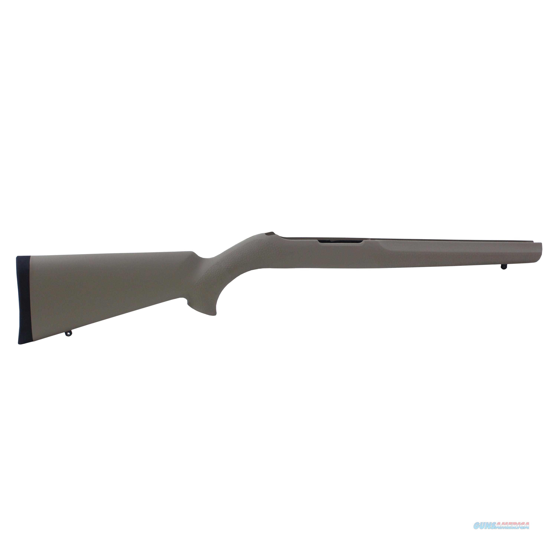 Hogue 10/22 Overmolded Stock 22310  Non-Guns > Gunstocks, Grips & Wood