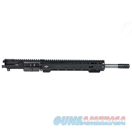 Alex Pro Firearms Upper 450Bush 16 12.5 Mlok Hg Nit Bcg UP450M  Non-Guns > Barrels