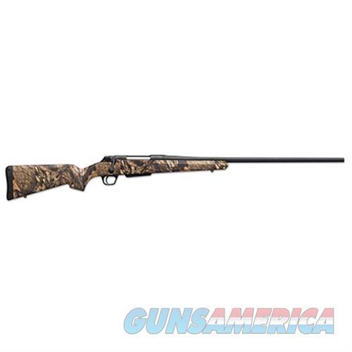 "Winchester Guns 535704228 Xpr Hunter Bolt 30-06 Springfield 24"" 3+1 Synthetic Mossy Oak Break-Up Country Stk Blued 535704228  Guns > Rifles > W Misc Rifles"