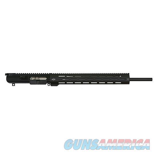 Alex Pro Firearms Upper 243 Nib Bcg 20 Target Crwn 15.5 Ml UP656M  Non-Guns > Barrels