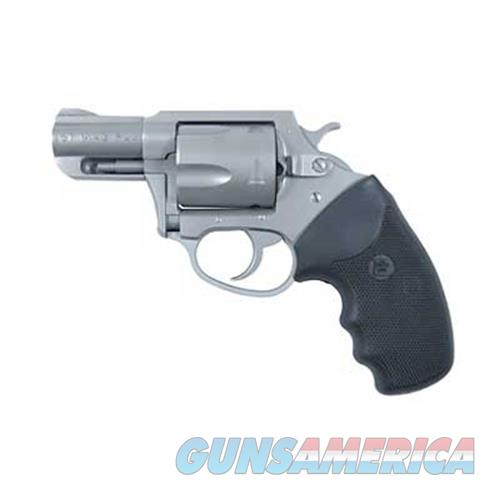 Charter Arms Mag Pug 357Mag 2 Ss 5Rd 73520  Guns > Pistols > C Misc Pistols