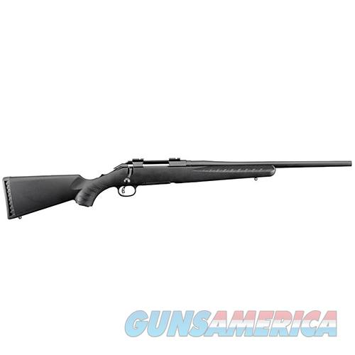 Ruger American Compact Rifle 6907  Guns > Rifles > R Misc Rifles