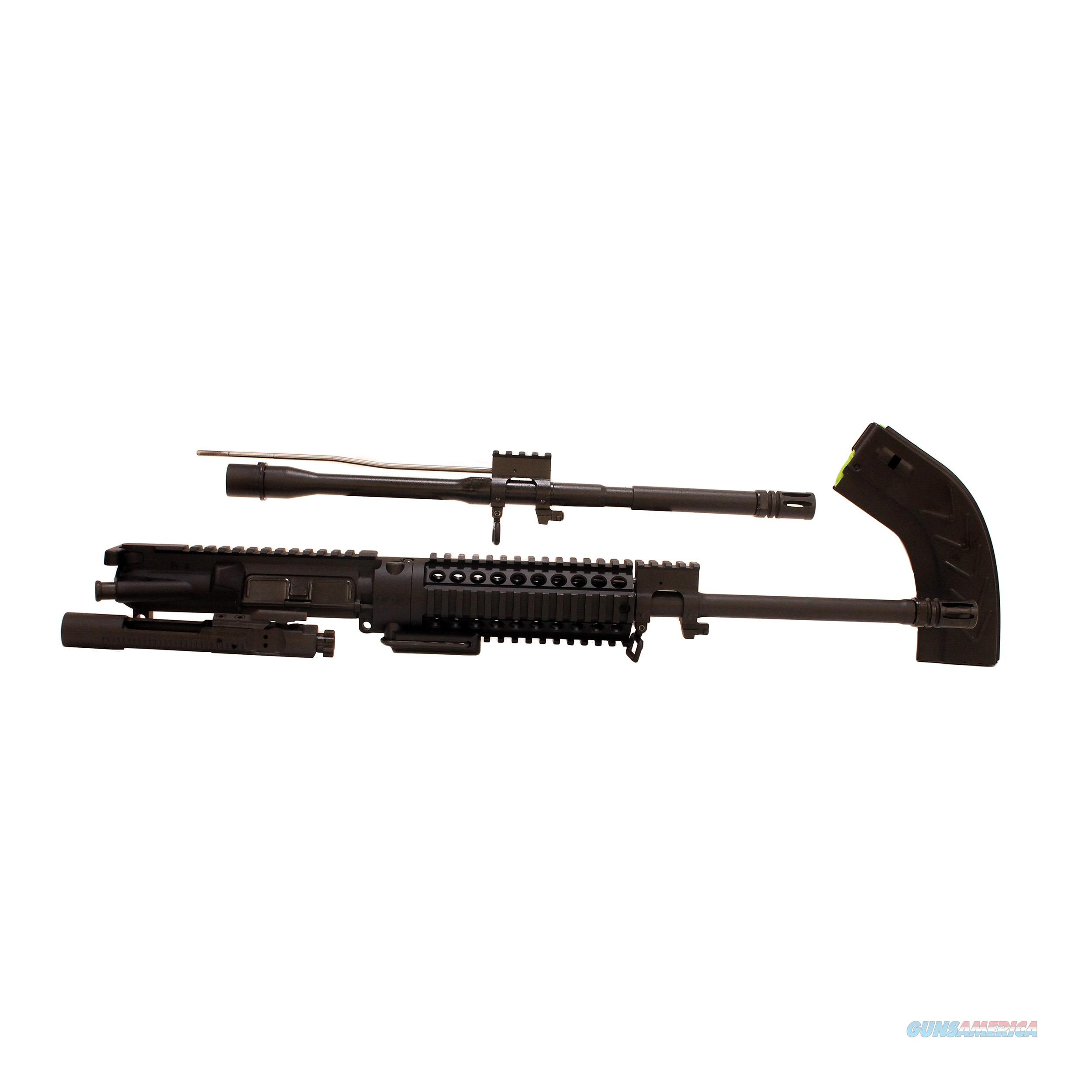 Windham Weaponry Interchangeable Kit KITMCS3  Non-Guns > Gun Parts > M16-AR15 > Upper Only