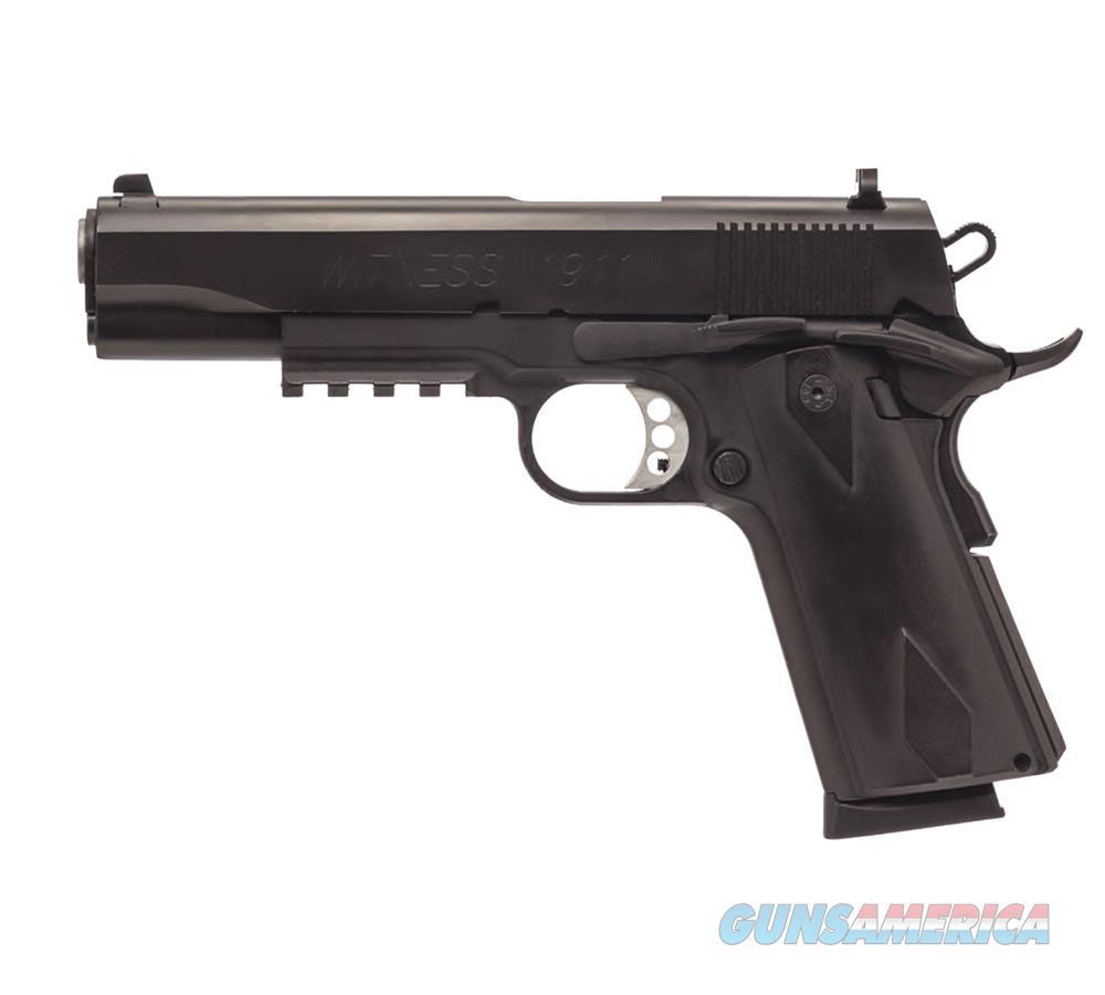 Eaa Witness 1911 45Acp 600347  Guns > Pistols > E Misc Pistols