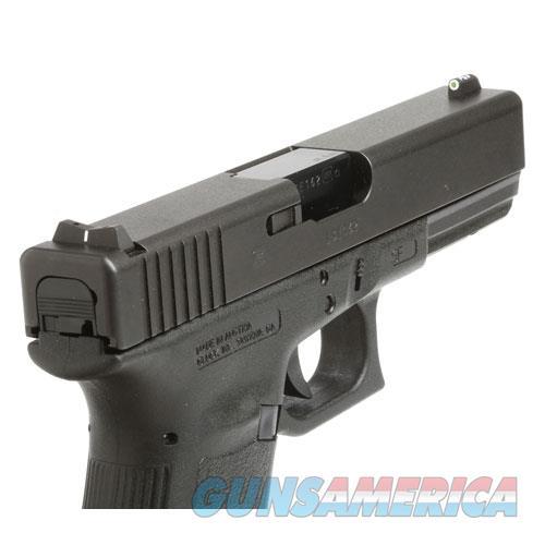 Xs Dxw Std Dot For Glk 9Mm/40 GL-0001S-4  Non-Guns > Iron/Metal/Peep Sights