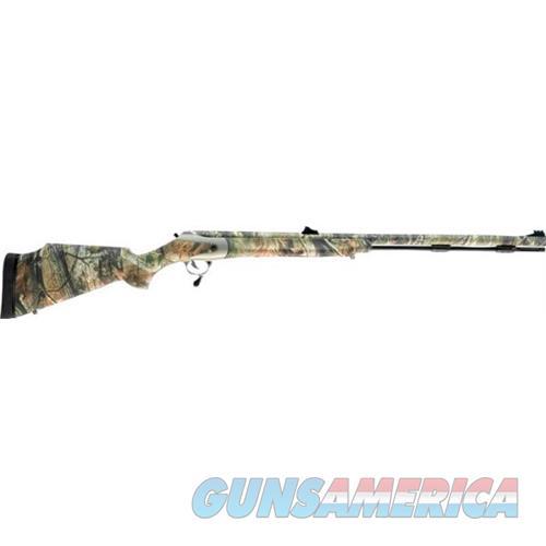 Tc Triumph .50Ws/Ap Camo 10168504  Guns > Rifles > TU Misc Rifles