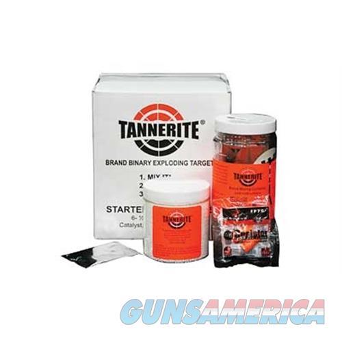 Tannerite Tannerite Strt Kit 6-1/2Lb Trgts STR  Non-Guns > Traps - Trapline Use