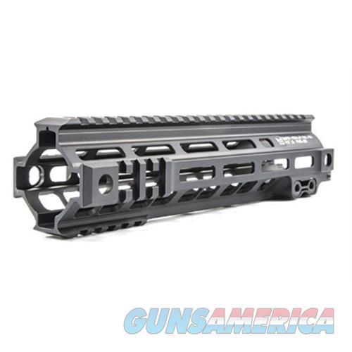 "Geissele Automatics Geissele 9.5"" Spr Mod Rail Mlok Blk 05-283B  Non-Guns > Gun Parts > Tactical Rails (Non-AR)"