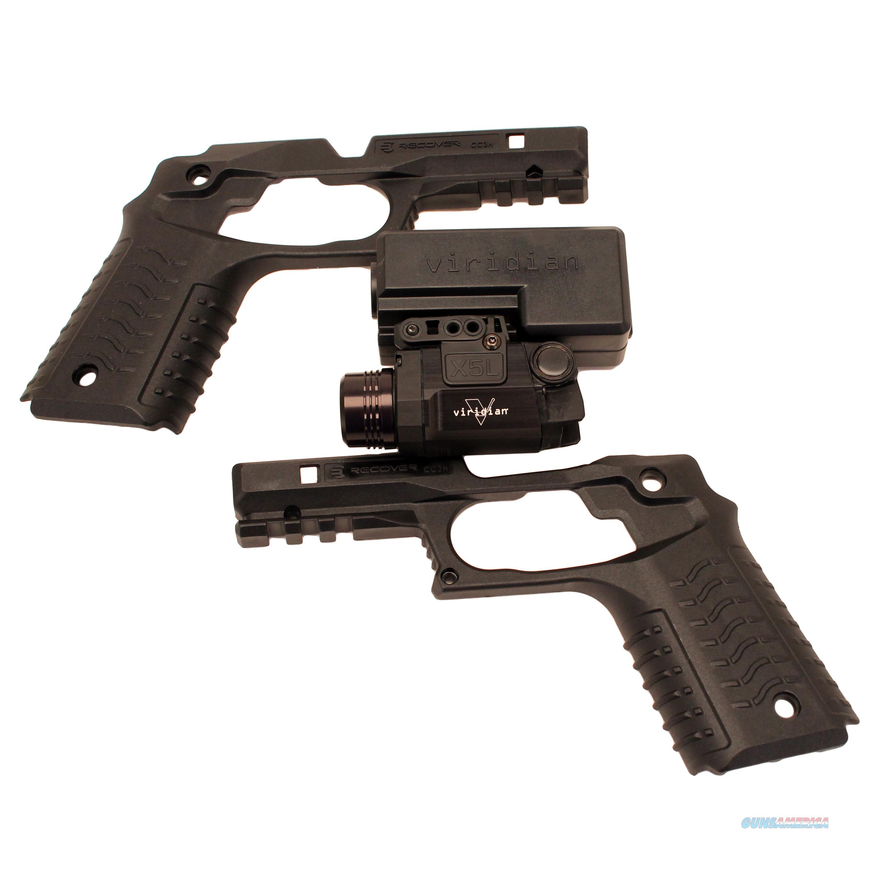 Viridian X5l W/Tacloc Holster X5L-CC3  Non-Guns > Gun Parts > Misc > Rifles