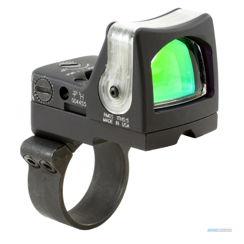 Trijicon Rmr Dual-Illuminated Sight RM05-36  Non-Guns > Iron/Metal/Peep Sights