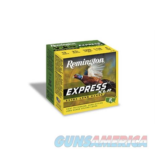 "Rem Sp286 Express Shotshells 28 Ga 2.75"" 3/4Oz Oz 6 Shot 25Box/10Case SP286  Non-Guns > Ammunition"