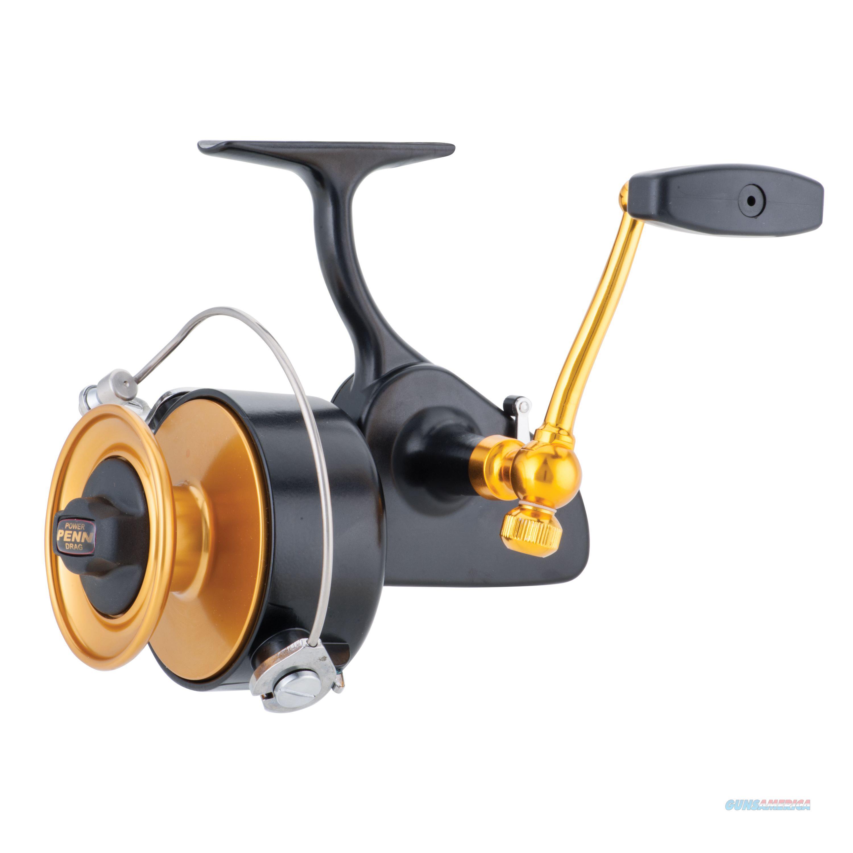 Penn Fishing Tackle Z-Series Spinning Reel 704Z  Non-Guns > Fishing/Spearfishing
