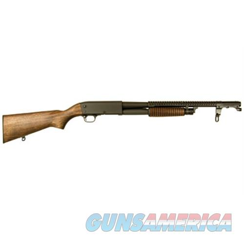 "Inland M37 Trench Gun 12Ga 20"" 5Rd ILMM37  Guns > Rifles > H Misc Rifles"