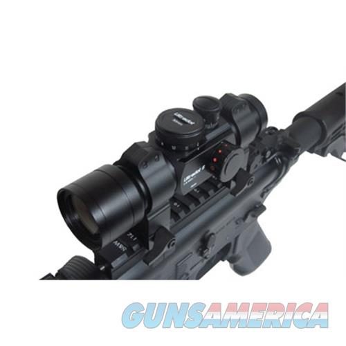 Ultra Dot Aal Ud 30Mm Tube Ultradot Mblk ULTRADOT6  Non-Guns > Scopes/Mounts/Rings & Optics > Rifle Scopes > Variable Focal Length