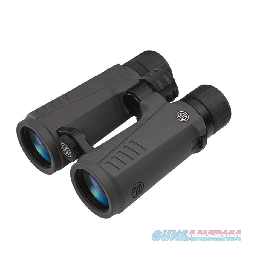 Sig Sauer Zulu5 Binoculars SOZ71201  Non-Guns > Scopes/Mounts/Rings & Optics > Non-Scope Optics > Binoculars