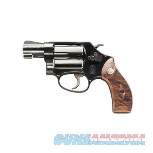 Smith & Wesson 36 38Spl 1 1/8 Blue Chiefs Spl 150184  Guns > Pistols > S Misc Pistols
