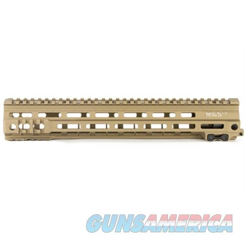 "Geissele Automatics Geissele 13"" Super Mod Rail Mlok Ddc 05-278S  Non-Guns > Gunstocks, Grips & Wood"